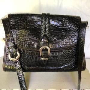Vintage Brighton Shoulder Bag